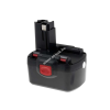 Powery Utángyártott akku Bosch típus 2607335375 NiMH 3000mAh O-Pack  japán cellás