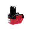 Powery Utángyártott akku Bosch típus 2607335463 NiMH 3000mAh O-Pack