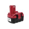 Powery Utángyártott akku Bosch típus 2607335533 NiCd O-Pack
