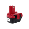 Powery Utángyártott akku Bosch típus 2607335750 NiCd O-Pack