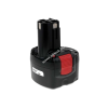 Powery Utángyártott akku Bosch típus BAT049 NiCd O-Pack  japán cellás