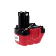 Powery Utángyártott akku BTI típus 016464 NiMH 3000mAh barkácsgép akkumulátor