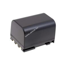 Powery Utángyártott akku Canon Optura 40 canon videókamera akkumulátor