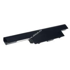 Powery Utángyártott akku eMachines G640 Standardakku egyéb notebook akkumulátor
