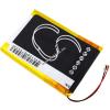 Powery Utángyártott akku fejhallgató Jabra Pro 9460