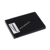 Powery Utángyártott akku GPS Fujitsu típus 10600731575