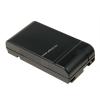 Powery Utángyártott akku Hitachi videokamera VM-H610E 2100mAh