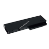 Powery Utángyártott akku HP Compaq Business NoteBook NC6115 6600mAh