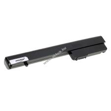 Powery Utángyártott akku HP EliteBook 2540 2600mAh hp notebook akkumulátor