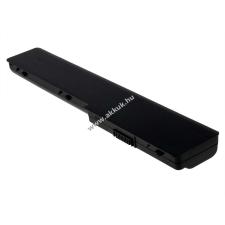 Powery Utángyártott akku HP típus HSTNN-IB74 hp notebook akkumulátor