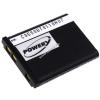Powery Utángyártott akku Kodak EasyShare Touch
