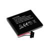 Powery Utángyártott akku Medion MD96220 Mobile GPS