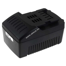 Powery Utángyártott akku Metabo típus 6.25527 4000mAh barkácsgép akkumulátor
