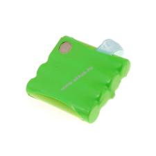 Powery Utángyártott akku Midland típus BATT6R walkie talkie akkumulátor töltő
