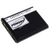 Powery Utángyártott akku Olympus Stylus-550WP