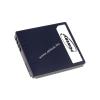 Powery Utángyártott akku Panasonic Lumix DMC-FS62