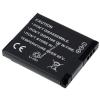 Powery Utángyártott akku Panasonic Lumix DMC-SZ3P