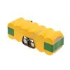 Powery Utángyártott akku porszívó iRobot Roomba 581 4500mAh