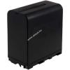 Powery Utángyártott akku Professional Sony videokamera Camcorder HDR-FX1E 10400mAh