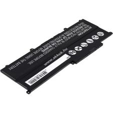 Powery Utángyártott akku Samsung 900X3F-K01 samsung notebook akkumulátor