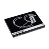 Powery Utángyártott akku Samsung Galaxy Note II LTE 2200mAh