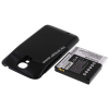 Powery Utángyártott akku Samsung GT-i9505 5200mAh fekete