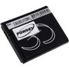 Powery Utángyártott akku Samsung GT-S8300