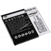 Powery Utángyártott akku Samsung SHV-E300 NFC-Chip