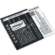 Powery Utángyártott akku Samsung SM-G313H pda akkumulátor