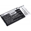 Powery Utángyártott akku Samsung SM-G900R4 NFC