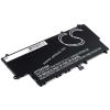 Powery Utángyártott akku Samsung sorozat 5 Ultra 535U3C-A05