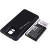 Powery Utángyártott akku Samsung típus EB-B900BE fekete 5600mAh