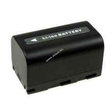 Powery Utángyártott akku Samsung VP-D965W antracit samsung videókamera akkumulátor