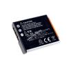 Powery Utángyártott akku Sony Cyber-shot DSC-W290