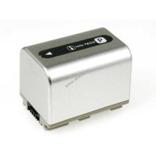 Powery Utángyártott akku Sony DCR-DVD805 1500mAh sony videókamera akkumulátor