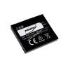 Powery Utángyártott akku Sony-Ericsson típus BST-39
