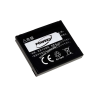 Powery Utángyártott akku Sony-Ericsson Z555i