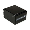 Powery Utángyártott akku Sony HDR-PJ40V