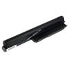 Powery Utángyártott akku Sony VAIO SVE14111EG 7800mAh fekete