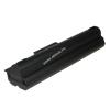 Powery Utángyártott akku Sony VAIO VGN-AW93HS 7800mAh fekete