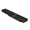 Powery Utángyártott akku Sony VAIO VPC-Z139GG/XQ fekete