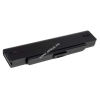 Powery Utángyártott akku Sony VGN-AR sorozat 5200mAh