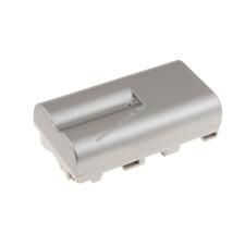Powery Utángyártott akku Sony videokamera CCD-SC6 2300mAh sony videókamera akkumulátor