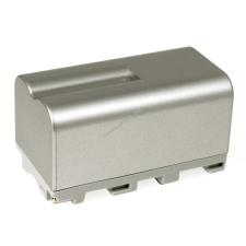 Powery Utángyártott akku Sony videokamera CCD-TR11 4600mAh sony videókamera akkumulátor