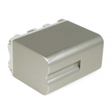 Powery Utángyártott akku Sony videokamera CCD-TR640E 6900mAh sony videókamera akkumulátor