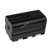 Powery Utángyártott akku Sony videokamera CCD-TR713E 4600mAh