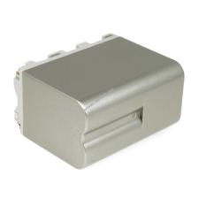 Powery Utángyártott akku Sony videokamera CCD-TRV80PK 6900mAh sony videókamera akkumulátor