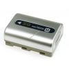 Powery Utángyártott akku Sony videokamera DCR-TRV11E