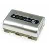 Powery Utángyártott akku Sony videokamera DCR-TRV950E
