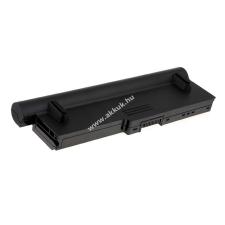 Powery Utángyártott akku Toshiba Dynabook CX/47H 7800mAh toshiba notebook akkumulátor